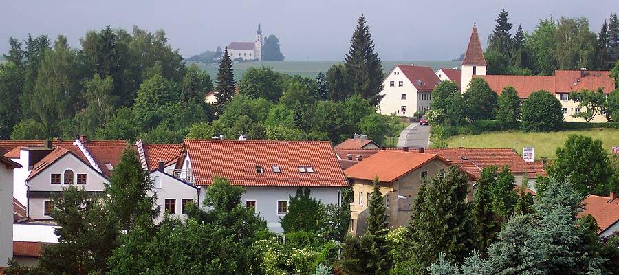 BRK Seniorenheim Altenheim Altersheim Seniorenwohnheim Oberpfalz Niederbayern Cham Bad Kötzting