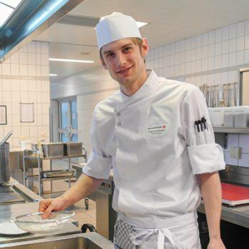 Michael Rossmann Küchenleitung